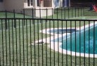 Alfords Point Aluminium fencing 12