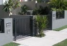 Alfords Point Aluminium fencing 15