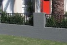 Alfords Point Aluminium fencing 16