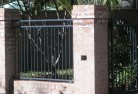 Alfords Point Aluminium fencing 17