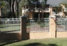Alfords Point Aluminium fencing 18