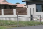 Alfords Point Aluminium fencing 1