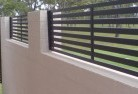 Alfords Point Aluminium fencing 20