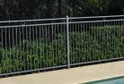 Alfords Point Aluminium fencing 22