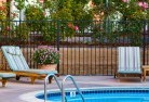 Alfords Point Aluminium fencing 23