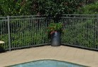 Alfords Point Aluminium fencing 24
