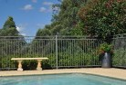 Alfords Point Aluminium fencing 25