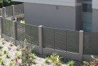 Alfords Point Aluminium fencing 2