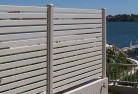 Alfords Point Aluminium fencing 3
