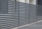 Alfords Point Aluminium fencing 4