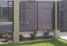 Alfords Point Aluminium fencing 6