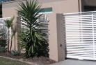 Alfords Point Aluminium fencing 9
