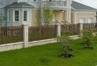 Alfords Point Boundary fencing aluminium 12