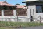 Alfords Point Boundary fencing aluminium 14