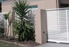 Alfords Point Boundary fencing aluminium 16