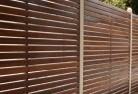 Alfords Point Boundary fencing aluminium 18