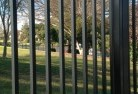 Alfords Point Boundary fencing aluminium 1