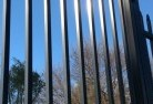Alfords Point Boundary fencing aluminium 2