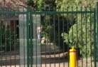 Alfords Point Boundary fencing aluminium 30