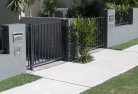 Alfords Point Boundary fencing aluminium 3old