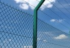 Alfords Point Chainmesh fencing 14
