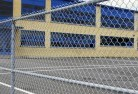 Alfords Point Chainmesh fencing 3