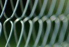 Alfords Point Chainmesh fencing 7