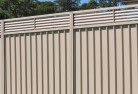 Alfords Point Colorbond fencing 13