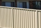Alfords Point Colorbond fencing 14