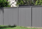 Alfords Point Colorbond fencing 3