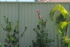 Alfords Point Colorbond fencing 4