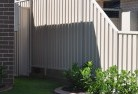 Alfords Point Colorbond fencing 8