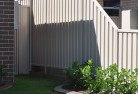 Alfords Point Colorbond fencing 9