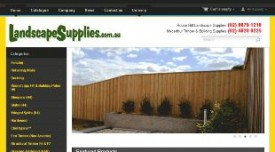 Fencing Alfords Point - Landscape Supplies and Fencing