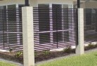 Alfords Point Decorative fencing 11