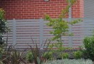 Alfords Point Decorative fencing 13