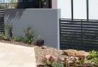Alfords Point Decorative fencing 14