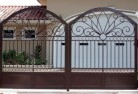 Alfords Point Decorative fencing 18