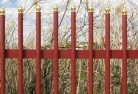 Alfords Point Decorative fencing 20