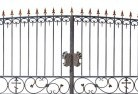 Alfords Point Decorative fencing 24