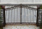 Alfords Point Decorative fencing 28