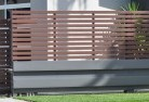 Alfords Point Decorative fencing 32
