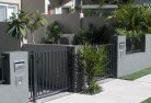 Alfords Point Front yard fencing 10