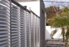 Alfords Point Front yard fencing 15