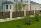 Alfords Point Front yard fencing 1