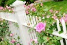 Alfords Point Front yard fencing 21