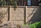 Alfords Point Modular wall fencing 3