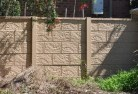Alfords Point Panel fencing 2