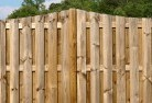Alfords Point Panel fencing 9