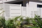 Alfords Point Privacy fencing 12